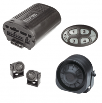 Autowatch 375 CLAM Thatcham 21 original equipment upgrade alarm SURREY