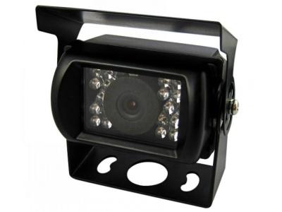 ParkSafe PSC10 Heavy Duty Night Vision Camera  Dublin