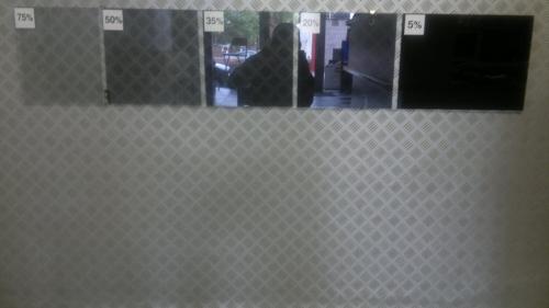 SunTek Window Tints Vehicle Window Tinting GREATER MANCHESTER