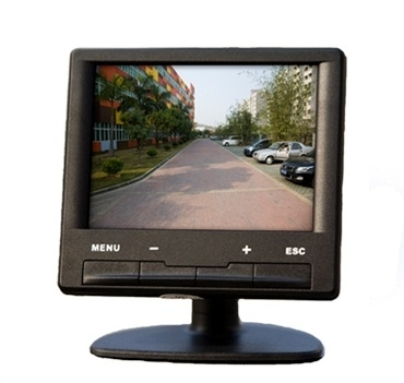 ParkSafe PS006 35 Colour Monitor Newcastle