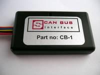 Speed CAN CAN SPEED PULSE Can Speed Pulse Interface OXFORDSHIRE