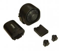Autowatch 695RLC CAN Bus alarm upgrade. Thatcham 21 original equipment upgrade alarm KENT
