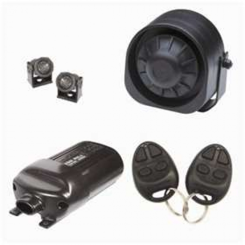 Autowatch 457RLi Thatcham category 1 alarm and immobiliser SURREY
