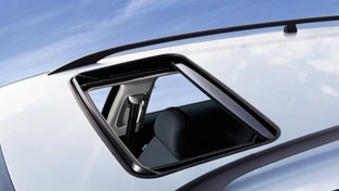 Webasto Hollandia 700 Series Sunroofs Durham