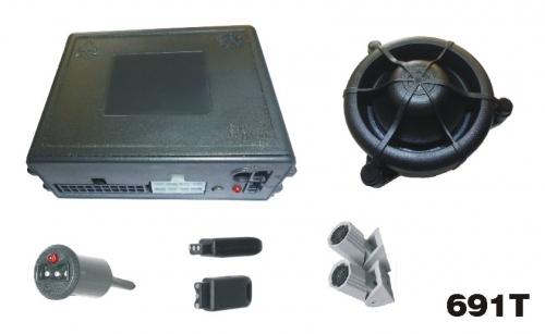 Laserline 691T Thatcham Can Bus 2-1 Upgrade Alarm Thatcham Can Bus 21 Upgrade Alarm Laserline
