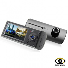 ParkSafe SW011 In vehicle safety witness camera  HD Dash cam Jersey