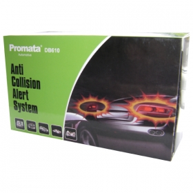 Steelmate Anti Collision Alert System High level brake light warning device NORTHUMBERLAND