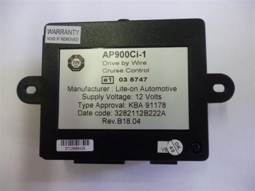 Laserline AP900Ci Can Bus Web Program Drive By Wire Cruise Control Can Bus Web Program Drive By Wire Cruise Control Kit Laserline