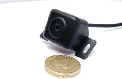 ParkSafe PSC20 Universal Colour Camera Plastic Housing Cambridgeshire