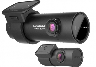 BlackVue DR750S Blackvue DR750S Front amp Rear Dash Camera GREATER MANCHESTER