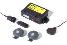 Meta M43- ABS0086 RFID Immobiliser  KENT