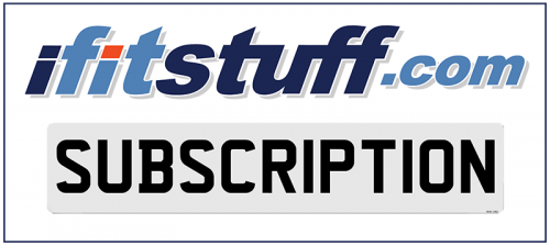 ifitstuff SUBS365-250 One year subscription for up to 250 members of staff to access the ifitstuff technical database International