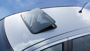 Webasto Hollandia 100 Sunroofs Durham