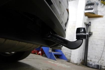 Westfalia 321736900113 Westfalia Detachable Towbar with 13 Pin Vehicle Specific Electrics 2010 - VW Toureg Westfalia Detachable Towbar with 13 Pin Vehicle Specific Electrics 2010  VW Toureg GREATER MANCHESTER