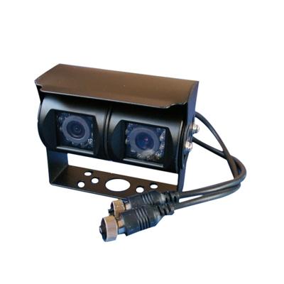 Phantom Twin Lens Camera Parking Sensors Durham