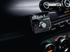 Alpine EZi-DAB Add on DAB radio for any car manchester