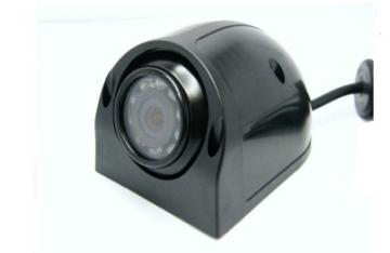 ParkSafe PSC16L/R Eyeball Camera Night Vision DURHAM