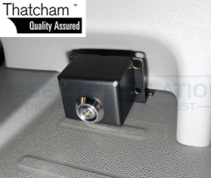 Sussex Installations VW6-OBD-L- VW CRAFTER / MAN TGE OBD LOCK (2017 ONWARDS) pOBD Port security lock to prevent theft by OBD key coding for the VW Crafter  MAN TGE vans 2017 onwardsp Sussex - London & The South East
