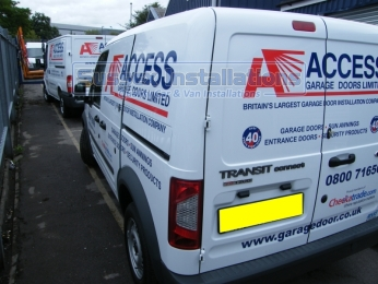 Sussex Installations T SERIES DEADLOCKS - FORD  Sussex - London & The South East