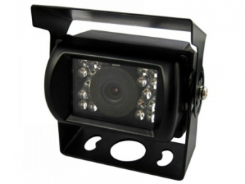 ParkSafe PSC10 Heavy Duty Night Vision Camera  WEST MIDLANDS