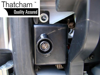 Sussex Installations VW1-OBD-L (VW CRAFTER) VW CRAFTER OBD LOCK (2006 - 2017) OBD Port security lock to prevent theft by OBD key coding for the VW Crafter 2006  2017 Tonbridge