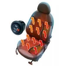 CKO Heated seats Heated front seats fully installed BERKSHIRE
