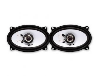 Alpine SXE-4625s SXE4625S  4quotx6quot 10x15cm Coaxial 2Way Speaker LINCOLNSHIRE