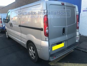 Locks 4 Vans T SERIES DEADLOCKS - VAUXHALL Sussex - London & The South East