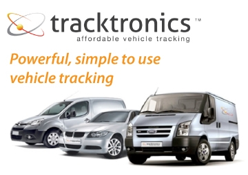 Tracktronics Tracking GPS TRACKING GPS Vehicle Trackingnbsp manchester