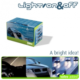 Valeo LIGHT ON  Automatic Head Light Conversion LEICESTERSHIRE