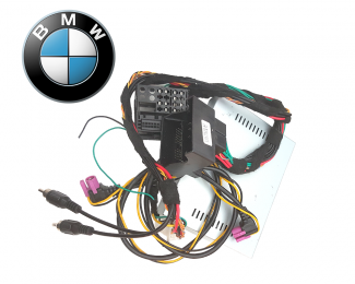 MotorMax MMBMWCIC BMW CIC Camera Interface West Midlands - Birmingham, Worc