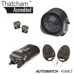 Autowatch 458RLT Sussex - London & The South East