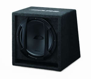 Alpine SWE-815 8 Inch Amplified Subwoofer Box OXFORDSHIRE