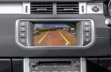 Land Rover, Range Rover Discovery, Sport, Evoque Reversing Camera Integration  Lincs