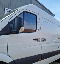 Armaplate SENTINEL - MERCEDES SPRINTER Sussex - London & The South East