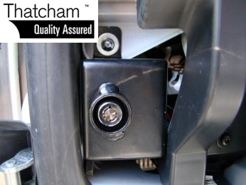 Sussex Installations CIT2-OBD-12ON CITROEN RELAY OBD PORT PROTECTOR (2012-ONWARDS) OBD Port security lock to prevent theft by OBD key coding for the Citroen Relay 2012Onwards Sussex - London & The South East