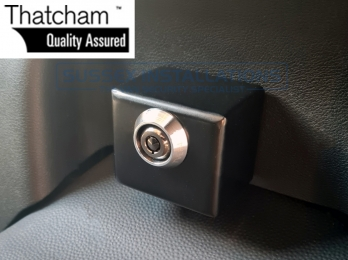 Sussex Installations FOR2-OBD-L FORD TRANSIT OBD LOCK (2014 ONWARDS) OBD Port security lock to prevent theft by OBD key coding for the Ford Transit 2014 onwards Tonbridge