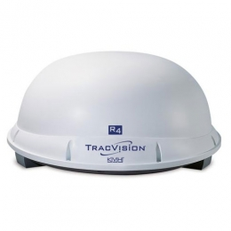 TracVision R4 DURHAM