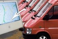 Jescotrack Fleettrack Fleet tracker for 1 plus vehicles 30 days free no obligation trial NORTHANTS