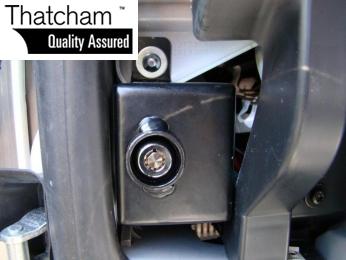 Sussex Installations MER5-OBD-L MERCEDES SPRINTER OBD LOCK (2018 Onwards) OBD Port security lock to prevent theft by OBD key coding for the Mercedes Sprinter 2018 Onwards Tonbridge