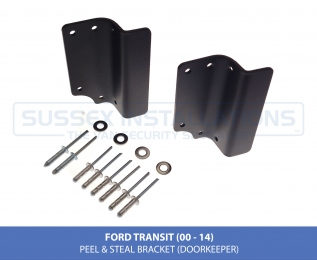 Sussex Installations Ford Transit Side Door Bracket Sussex - London & The South East