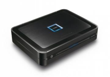 Alpine PDX-M6 Mono Power Density Digital Amplifier DURHAM