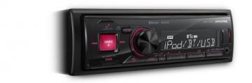 Alpine UTE-72BT Digital Media Receiver with Bluetooth DURHAM