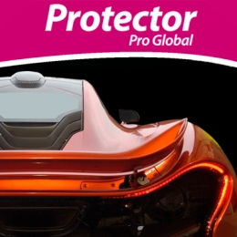 Smartrack PROTRCTOR PRO GLOBAL Sussex - London & The South East