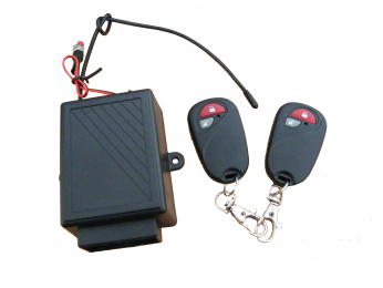 Autowatch JP-285 Keyless Entry Remote locking interface for vehicles with central locking Sussex - London & The South East
