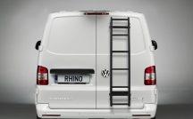 Rhino  Rear Door Ladder BERKSHIRE