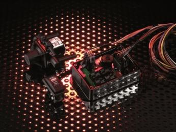 Intellitec BG3000 100 amp Battery voltage monitor Abingdon