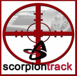 ScorpionTrack ST50 GPS Stolen Vehicle Tracking System Insurance Approved Stolen Vehicle Tracking System DURHAM