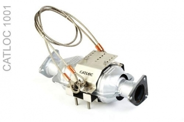 CATLOC CAT1001 CATLOC 1001 Catalytic Converter Theft Protection System Universal Sussex - London & The South East