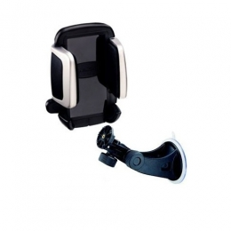Nokia CR-39 Mobile Handset Holder / Cradle Universal In car mobile phone holder with suction windscreen mount LEICESTERSHIRE